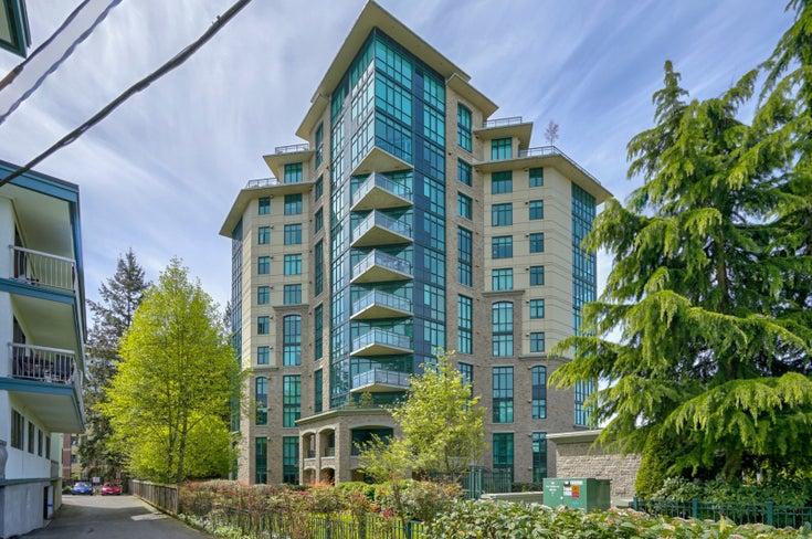 403 14824 NORTH BLUFF ROAD - White Rock Apartment/Condo for sale, 2 Bedrooms (R2539966)