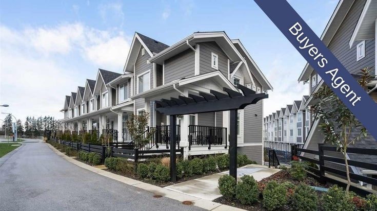 62 14541 Winter Crescent, King George Corridor, South Surrey - King George Corridor Townhouse for sale, 3 Bedrooms (R2598826)