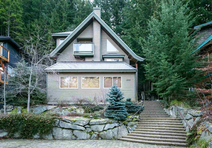 2312 GONDOLA WAY - Whistler Creek House/Single Family for sale, 4 Bedrooms (R2323426)