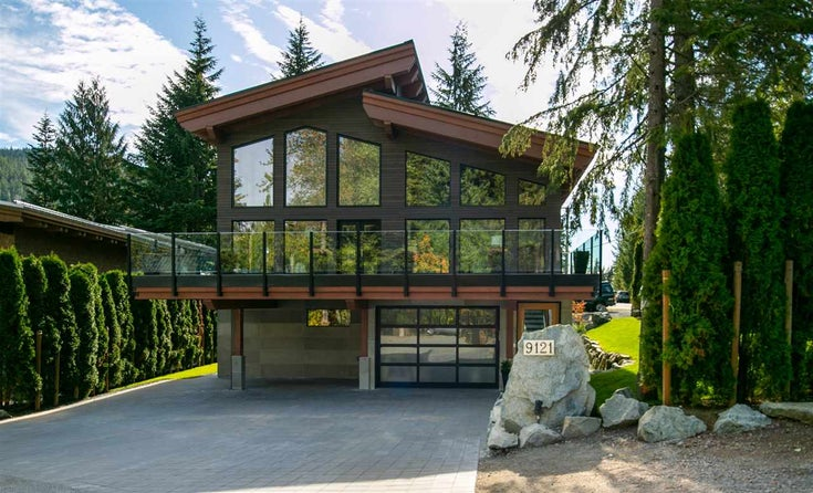 9121 SUMMER LANE - Emerald Estates House/Single Family for sale, 5 Bedrooms (R2412205)