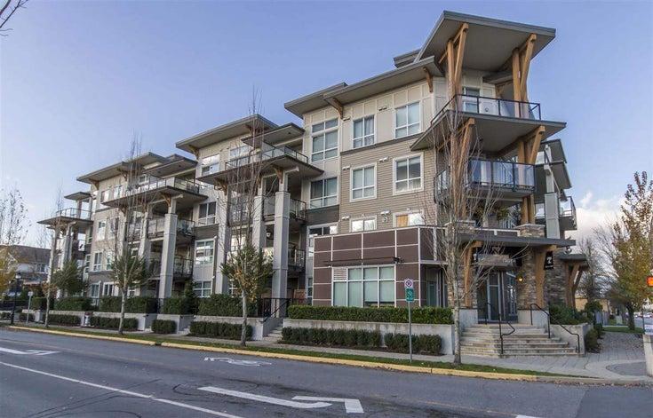 401 12409 Harris Road - Mid Meadows Apartment/Condo for sale, 2 Bedrooms (R2309444)