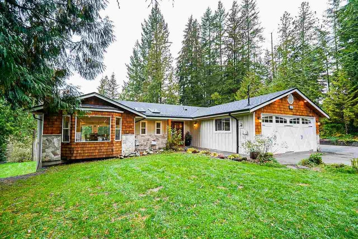 12247 SENDA COURT - Stave Falls House with Acreage for sale, 5 Bedrooms (R2514797)