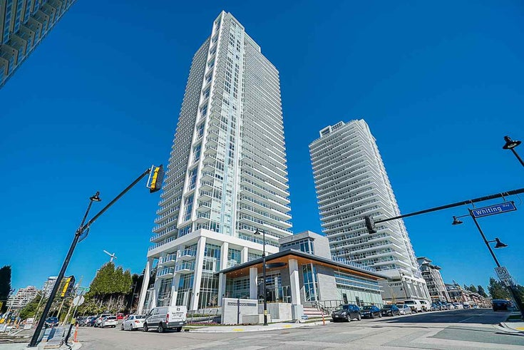 2607 657 WHITING WAY - Coquitlam West Apartment/Condo for sale, 2 Bedrooms (R2529885)