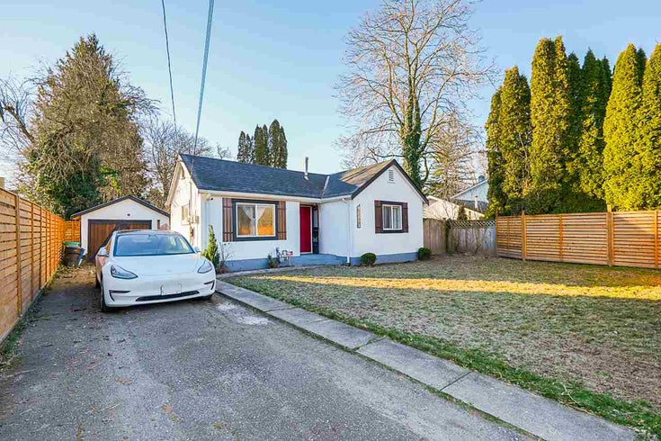 45808 HENLEY AVENUE - Chilliwack N Yale-Well House/Single Family for sale, 2 Bedrooms (R2532361)