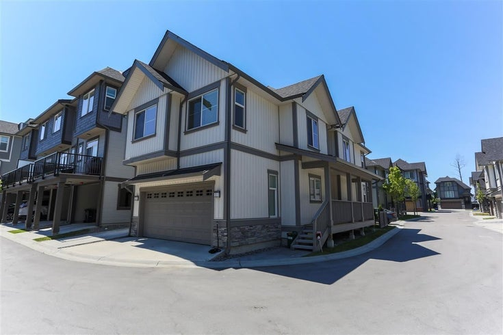 21 8217 204B STREET - Willoughby Heights Townhouse for sale, 4 Bedrooms (R2549832)