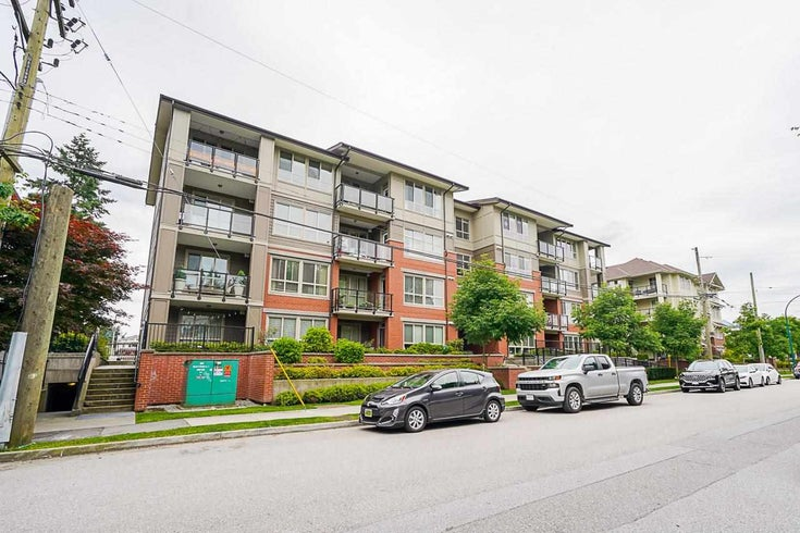 204 2288 WELCHER AVENUE - Central Pt Coquitlam Apartment/Condo for sale, 1 Bedroom (R2592505)