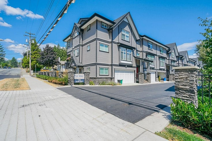 15 7740 GRAND STREET - Mission BC Townhouse for sale, 3 Bedrooms (R2603676)