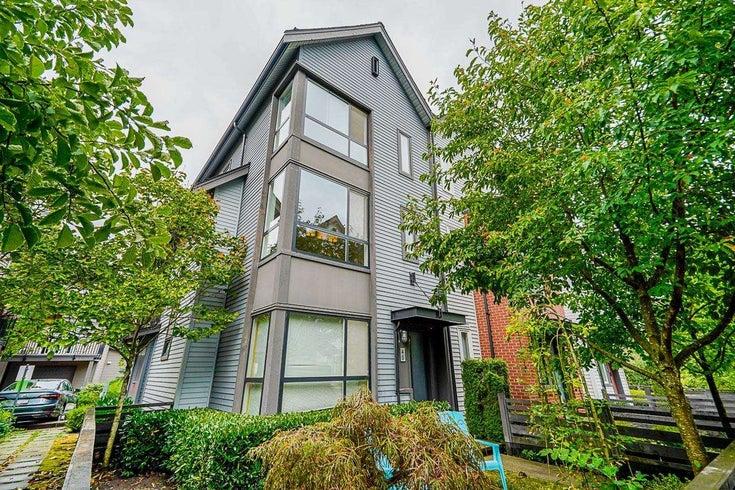 45 2332 RANGER LANE - Riverwood Townhouse for sale, 2 Bedrooms (R2608410)