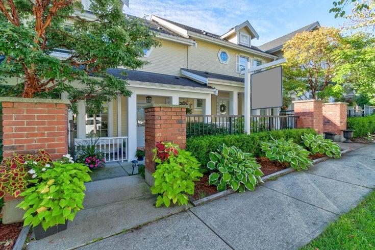 3372 CARMELO AVENUE - Burke Mountain Row House (Non-Strata) for sale, 4 Bedrooms (R2619346)