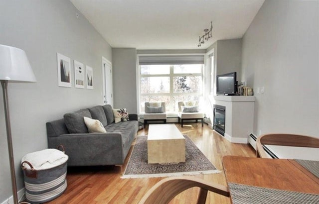 423, 315 24 Avenue SW - Mission Apartment for sale, 1 Bedroom (A1104887)