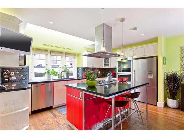 2059 W 14th Avenue - Kitsilano House/Single Family for sale, 2 Bedrooms (V900178)