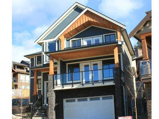 3417 Devonshire Avenue - Burke Mountain House/Single Family for sale, 5 Bedrooms (V1038868)