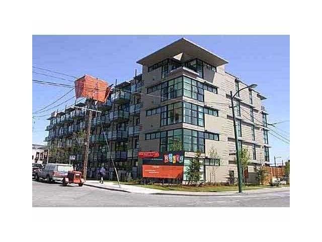 325 8988 Hudson Street - Marpole Apartment/Condo for sale, 1 Bedroom (V1034766)