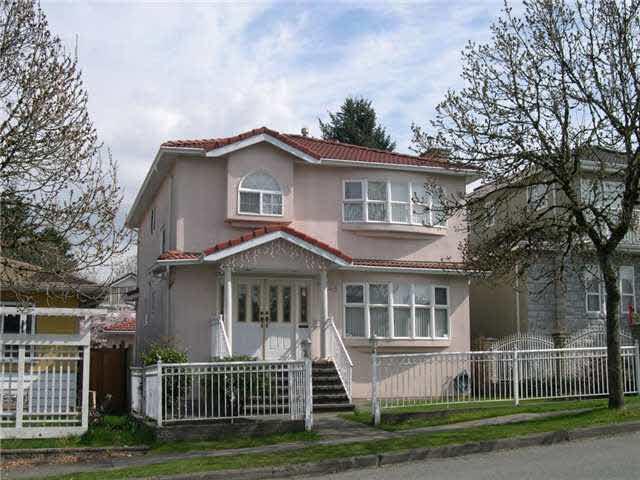 4968 Somerville Street - Fraser VE House/Single Family for sale, 4 Bedrooms (V999735)