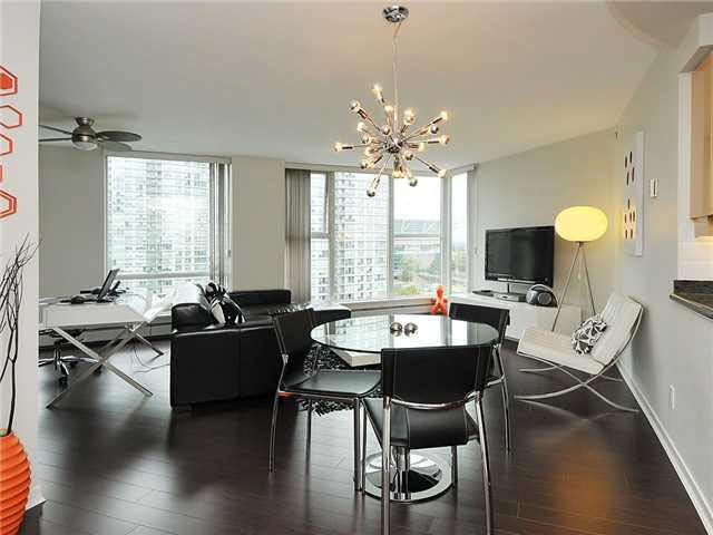 1108 1009 Expo Boulevard - Yaletown Apartment/Condo for sale, 1 Bedroom (V1004462)