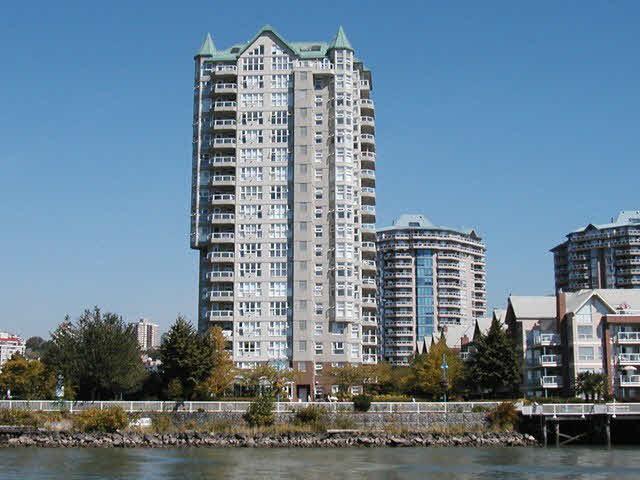 1801 1250 Quayside Drive - Quay Apartment/Condo for sale, 2 Bedrooms (V1043641)
