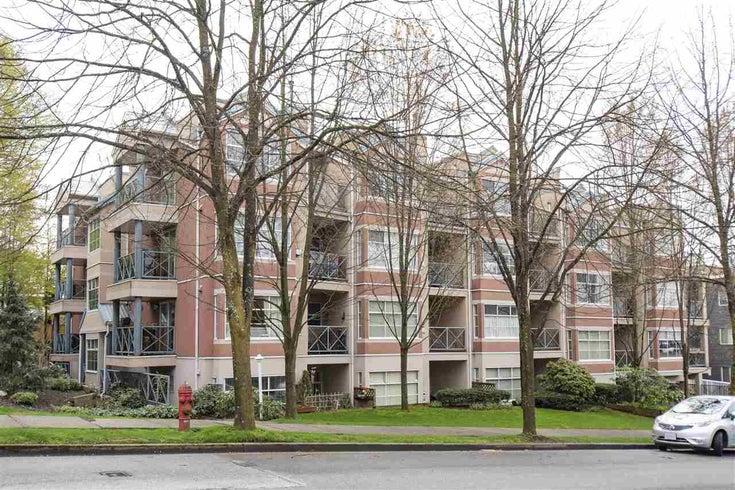 305 2388 Triumph Street - Hastings Apartment/Condo for sale, 1 Bedroom (R2361468)