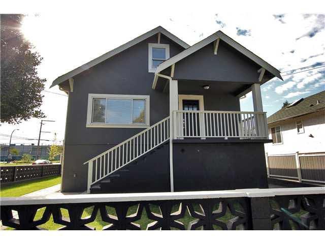 2090 Ferndale Street - Hastings House/Single Family for sale, 5 Bedrooms (V1032733)