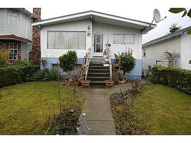 2543 E 27th Avenue - Collingwood VE House/Single Family for sale, 5 Bedrooms (V1039535)