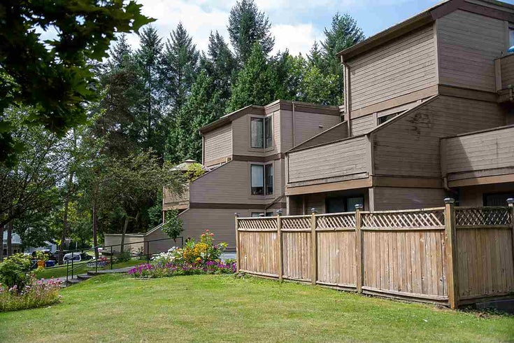 102 9131 Capella Drive - Simon Fraser Hills Townhouse for sale, 3 Bedrooms (R2488178)