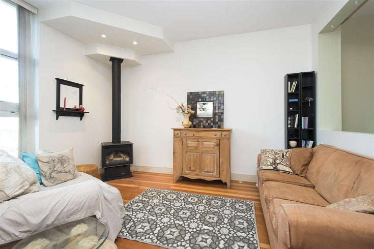 303 8988 Hudson Street - Marpole Apartment/Condo for sale, 1 Bedroom (R2352325)