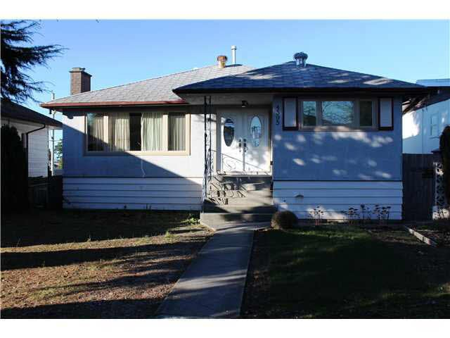 4595 Rupert Street - Collingwood VE House/Single Family for sale, 7 Bedrooms (V1052439)