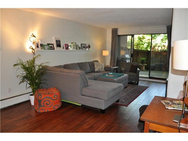 105 1420 E 7th Avenue - Grandview Woodland Apartment/Condo for sale, 1 Bedroom (V1065232)