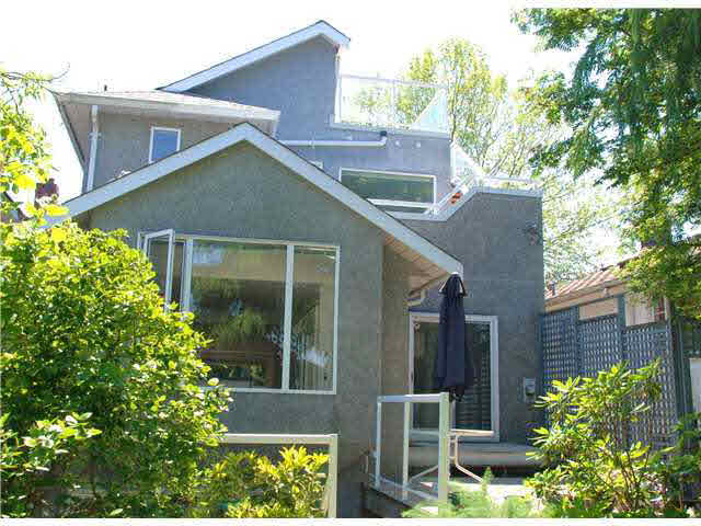 457 E 38th Avenue - Fraser VE House/Single Family for sale, 4 Bedrooms (V893302)