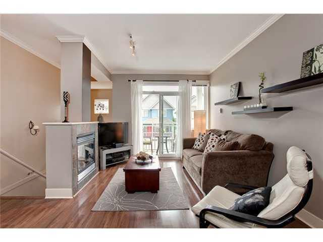 59 6300 London Road - Steveston South Townhouse for sale, 2 Bedrooms (V926262)