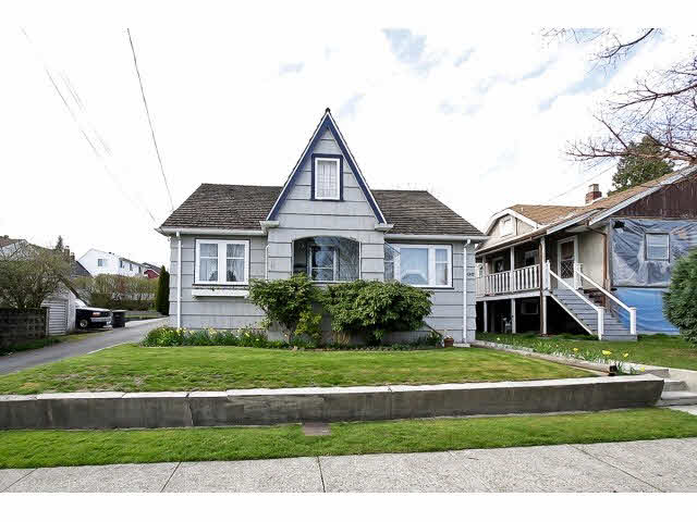 1527 Hamilton Street - West End NW House/Single Family for sale, 4 Bedrooms (V1057551)