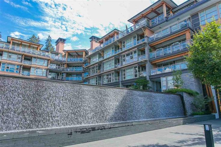 217 3606 Aldercrest Drive - Roche Point Apartment/Condo for sale, 1 Bedroom (R2169138)