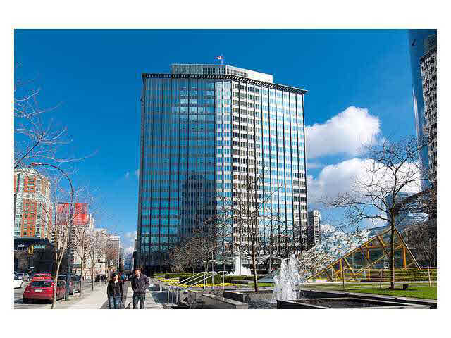 1313 989 Nelson Street - Downtown VW Apartment/Condo for sale, 1 Bedroom (V1012949)