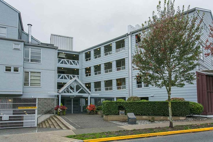 114 2020 E Kent Ave South Avenue - South Marine Apartment/Condo for sale, 2 Bedrooms (R2116794)