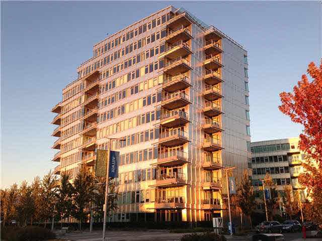 502 151 Athletes Way - False Creek Apartment/Condo for sale, 2 Bedrooms (V975391)