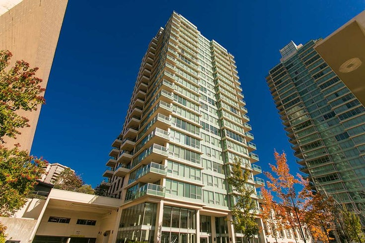 1006 2200 Douglas Road - Brentwood Park Apartment/Condo for sale, 2 Bedrooms (R2009452)