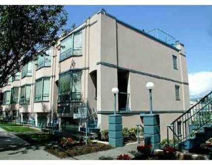 15 939 W 7th Avenue - Fairview VW Townhouse for sale, 2 Bedrooms (V630039)