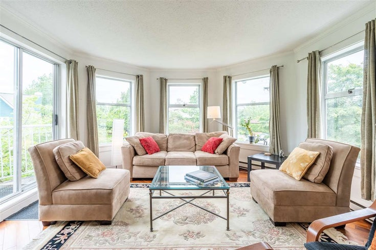 302 592 W 16TH AVENUE - Cambie Apartment/Condo for sale, 2 Bedrooms (R2495184)