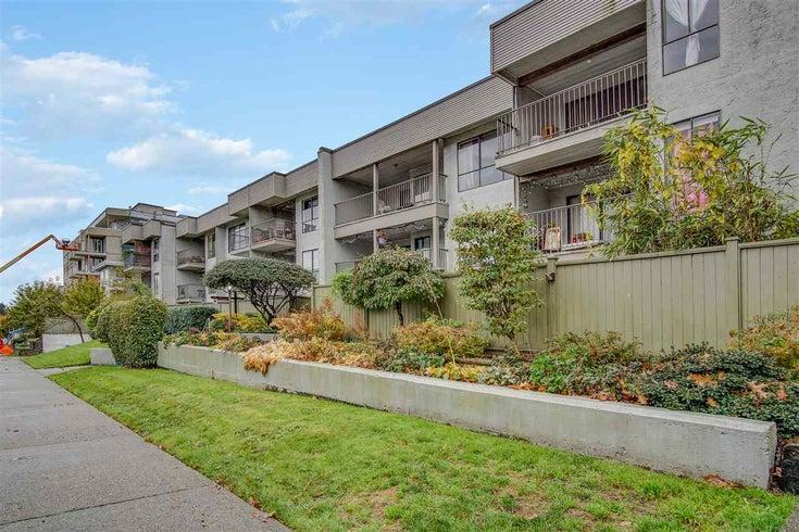 308 808 E 8TH AVENUE - Mount Pleasant VE Apartment/Condo for sale, 1 Bedroom (R2515725)