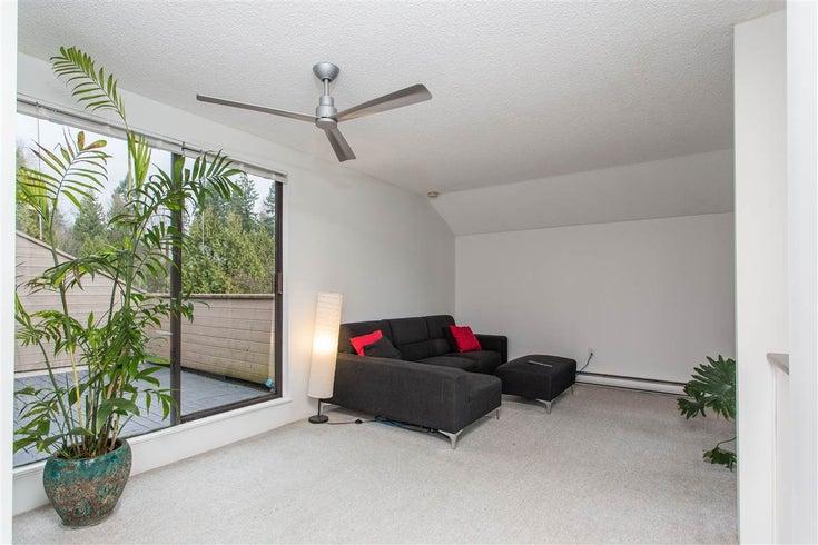 303 9149 SATURNA DRIVE - Simon Fraser Hills Apartment/Condo for sale, 1 Bedroom (R2524307)