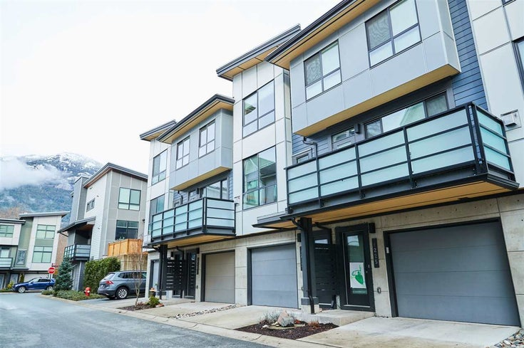 1223 BRANDYWINE DRIVE - Downtown SQ Townhouse for sale, 3 Bedrooms (R2527369)
