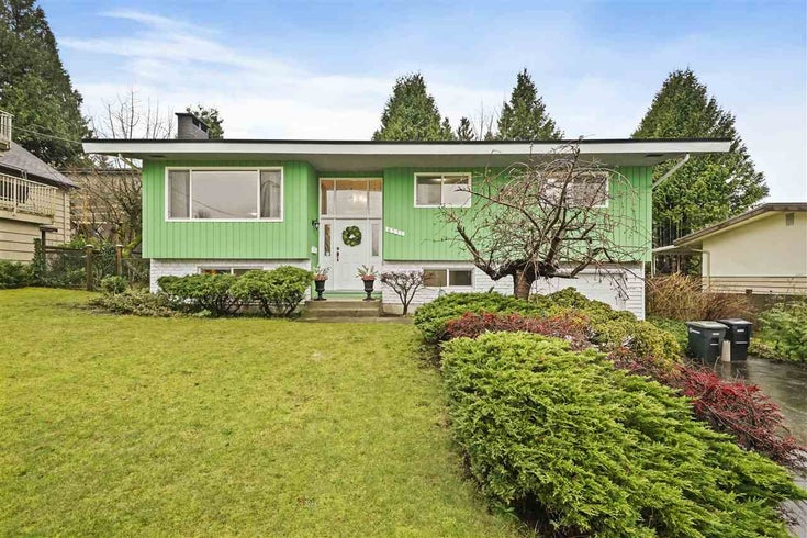 6771 6TH STREET - Burnaby Lake House/Single Family for sale, 4 Bedrooms (R2528598)