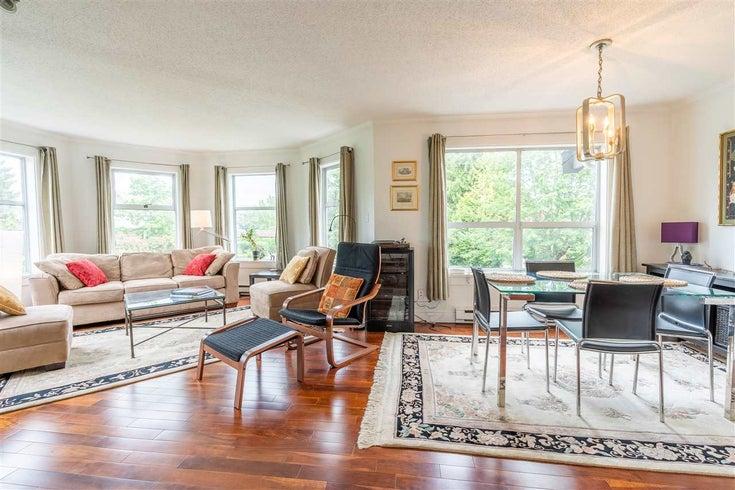 302 592 W 16TH AVENUE - Cambie Apartment/Condo for sale, 2 Bedrooms (R2532862)