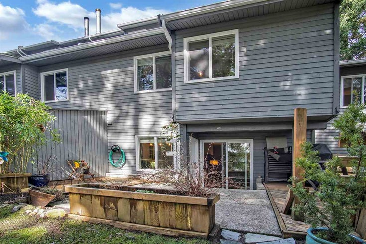 40 1240 FALCON DRIVE - Upper Eagle Ridge Townhouse for sale, 3 Bedrooms (R2548677)