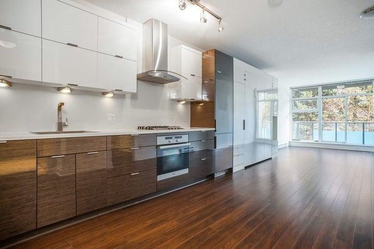 312 1777 W 7TH AVENUE - Fairview VW Apartment/Condo for sale(R2558075)
