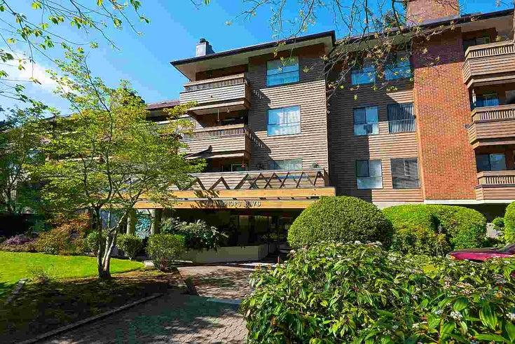 117 7431 MINORU BOULEVARD - Brighouse South Apartment/Condo for sale, 1 Bedroom (R2572813)