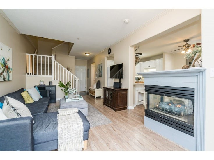 109 1185 PACIFIC STREET - North Coquitlam Townhouse for sale, 2 Bedrooms (R2573345)