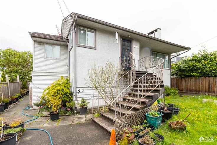 2353 PITT RIVER ROAD - Central Pt Coquitlam House/Single Family for sale, 4 Bedrooms (R2578727)