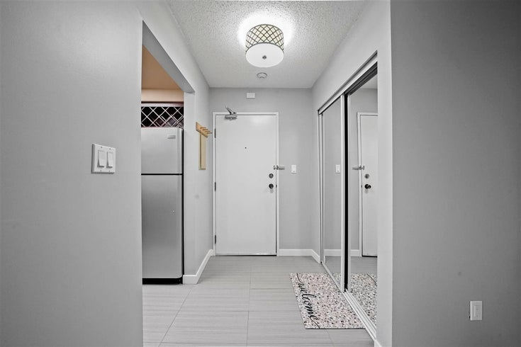 117 3420 BELL AVENUE - Sullivan Heights Apartment/Condo for sale, 1 Bedroom (R2583485)