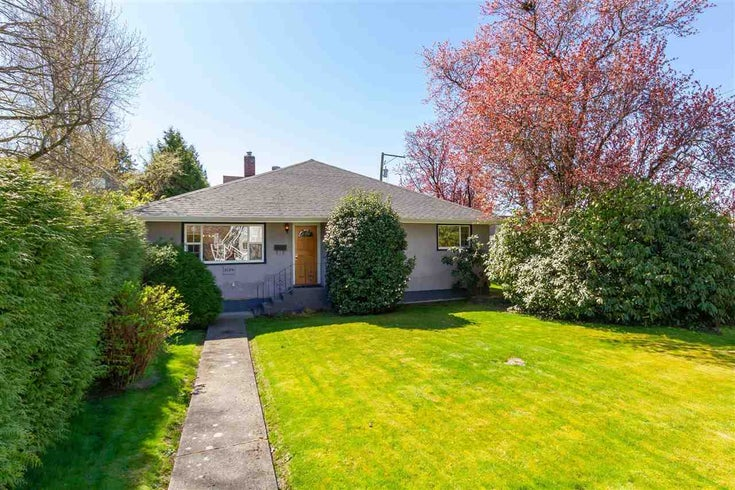 5154 47 AVENUE - Ladner Elementary House/Single Family for sale, 4 Bedrooms (R2584826)