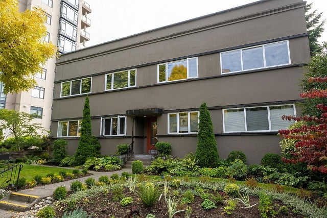 9 2296 W 39TH AVENUE - Kerrisdale Apartment/Condo for sale, 2 Bedrooms (R2620694)